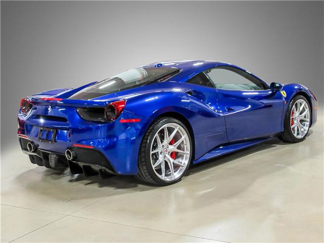 2018 Ferrari 488 GTB Base (Stk: RF925) in Vaughan - Image 5 of 19
