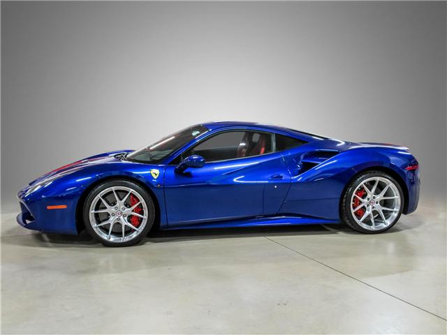2018 Ferrari 488 GTB Base (Stk: RF925) in Vaughan - Image 8 of 19