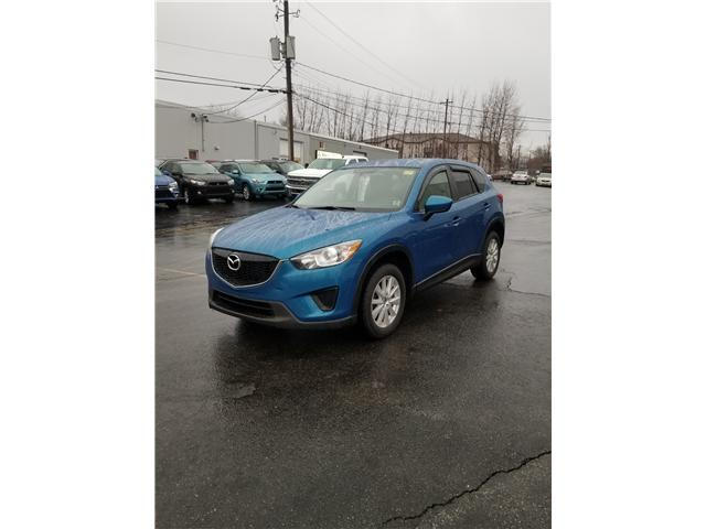 2013 Mazda CX-5 Sport AWD (Stk: p18-128aa) in Dartmouth - Image 1 of 10