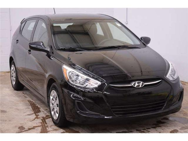 2017 Hyundai Accent GL- HEATED SEATS * SAT RADIO READY * HANDSFREE (Stk: B2740) in Kingston - Image 2 of 30