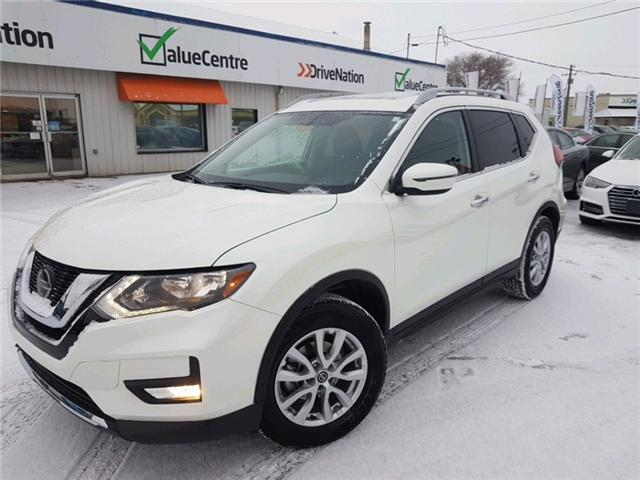 2018 Nissan Rogue SV (Stk: A2567) in Saskatoon - Image 1 of 21