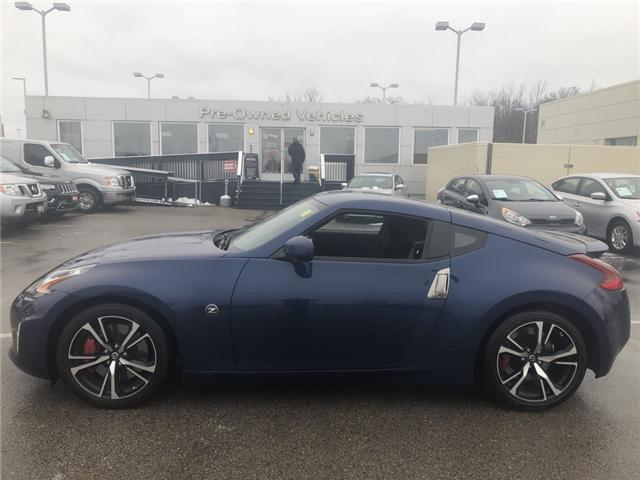 2019 Nissan 370Z Sport (Stk: L181141) in London - Image 2 of 15