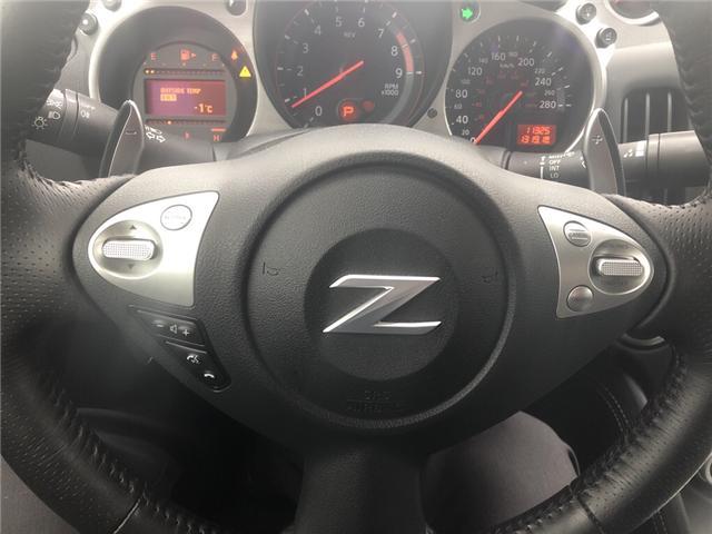 2019 Nissan 370Z Sport (Stk: L181141) in London - Image 13 of 15