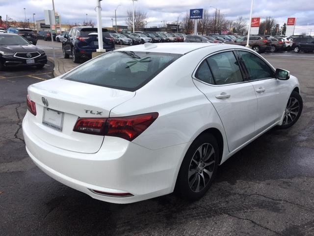 2015 Acura TLX Tech (Stk: 1512720) in Hamilton - Image 5 of 24