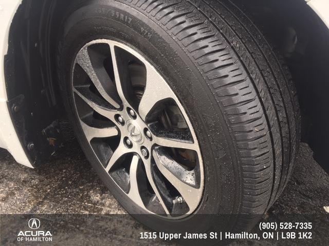 2015 Acura TLX Tech (Stk: 1512720) in Hamilton - Image 8 of 24