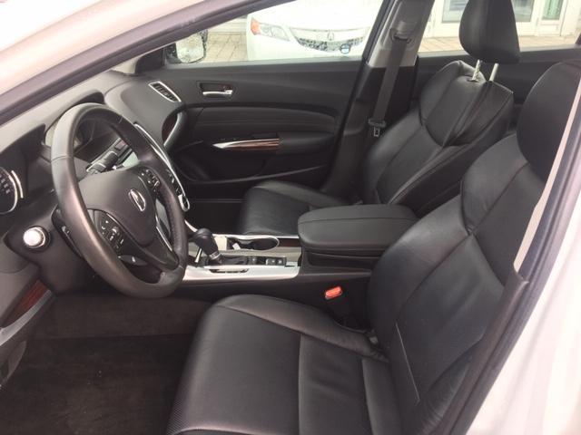 2015 Acura TLX Tech (Stk: 1512720) in Hamilton - Image 9 of 24