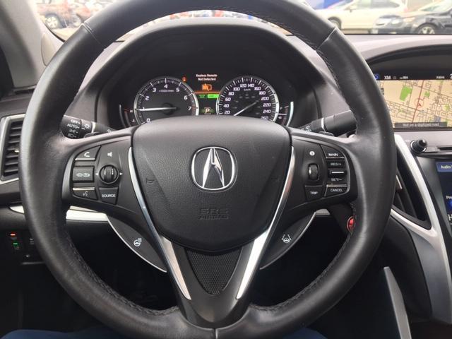 2015 Acura TLX Tech (Stk: 1512720) in Hamilton - Image 11 of 24