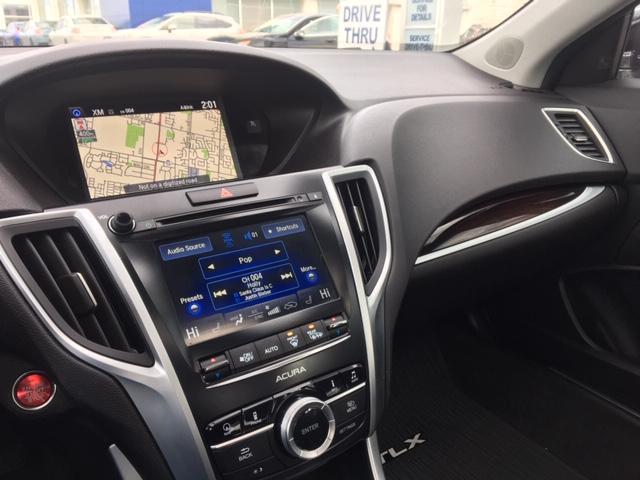 2015 Acura TLX Tech (Stk: 1512720) in Hamilton - Image 12 of 24