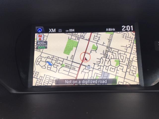 2015 Acura TLX Tech (Stk: 1512720) in Hamilton - Image 13 of 24