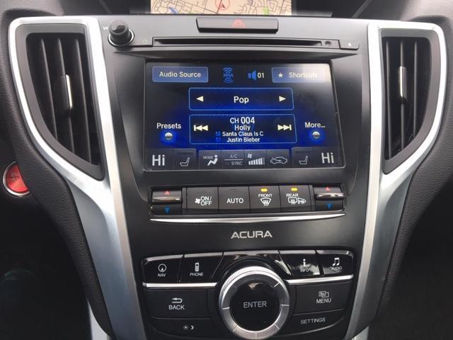 2015 Acura TLX Tech (Stk: 1512720) in Hamilton - Image 14 of 24
