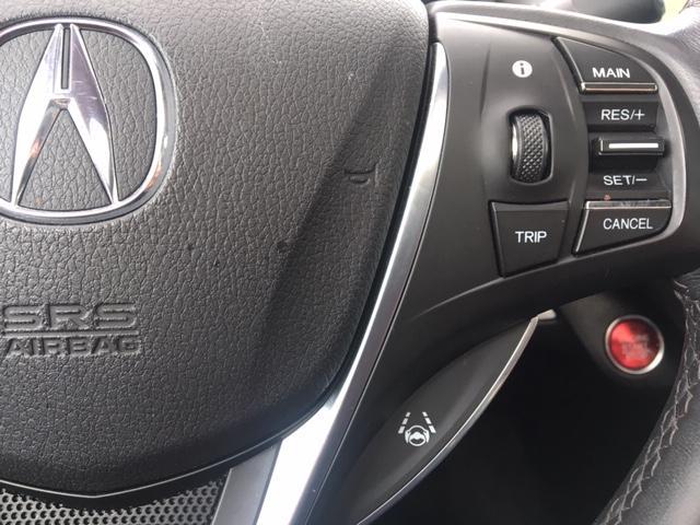 2015 Acura TLX Tech (Stk: 1512720) in Hamilton - Image 17 of 24
