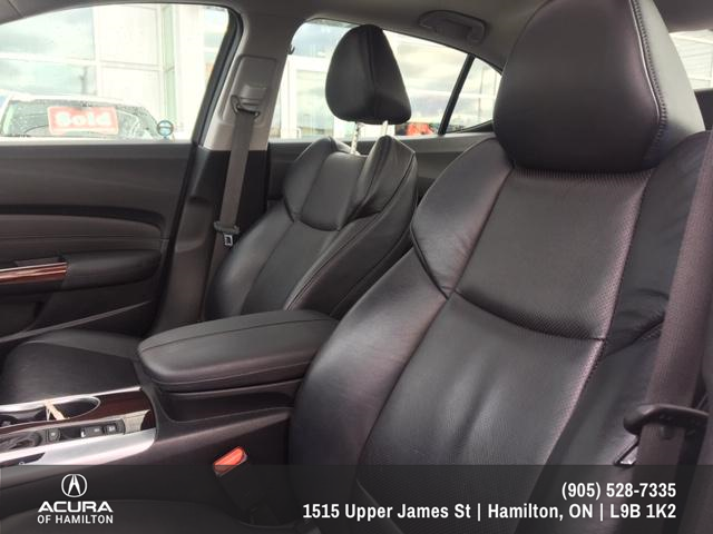 2015 Acura TLX Tech (Stk: 1512720) in Hamilton - Image 22 of 24