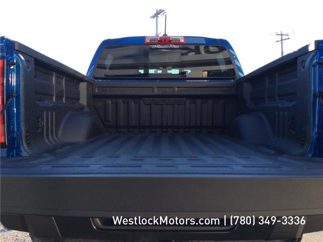 2019 Chevrolet Colorado ZR2 (Stk: 19T53) in Westlock - Image 5 of 27