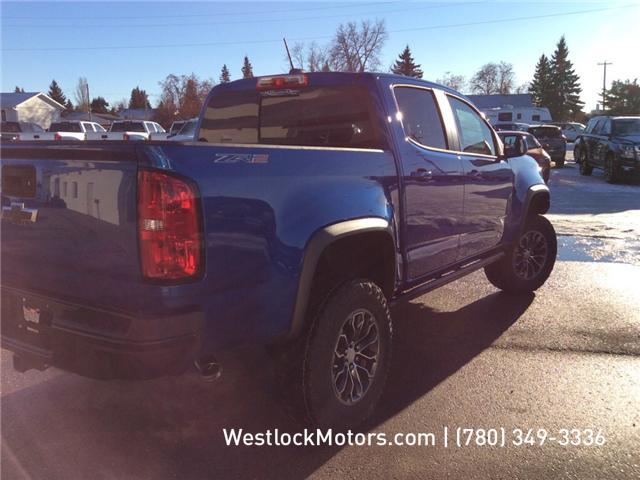 2019 Chevrolet Colorado ZR2 (Stk: 19T53) in Westlock - Image 6 of 27