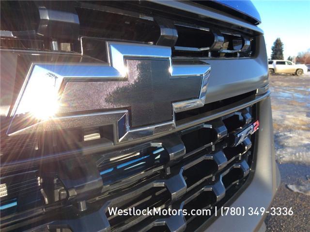 2019 Chevrolet Colorado ZR2 (Stk: 19T53) in Westlock - Image 10 of 27