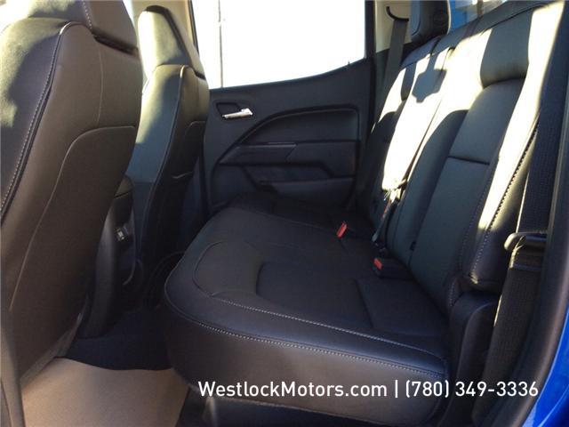 2019 Chevrolet Colorado ZR2 (Stk: 19T53) in Westlock - Image 11 of 27