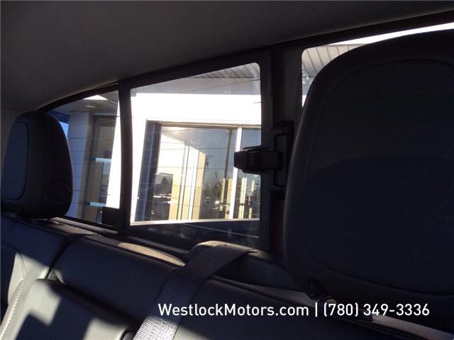 2019 Chevrolet Colorado ZR2 (Stk: 19T53) in Westlock - Image 12 of 27