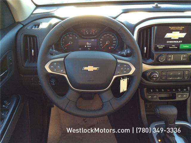 2019 Chevrolet Colorado ZR2 (Stk: 19T53) in Westlock - Image 14 of 27