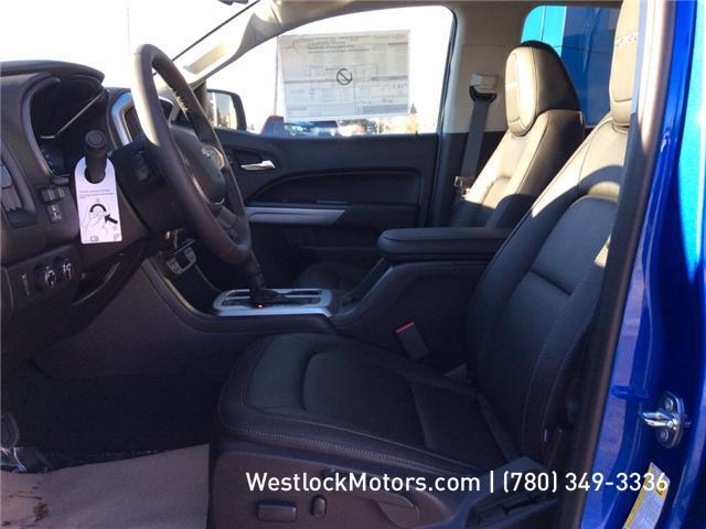 2019 Chevrolet Colorado ZR2 (Stk: 19T53) in Westlock - Image 16 of 27