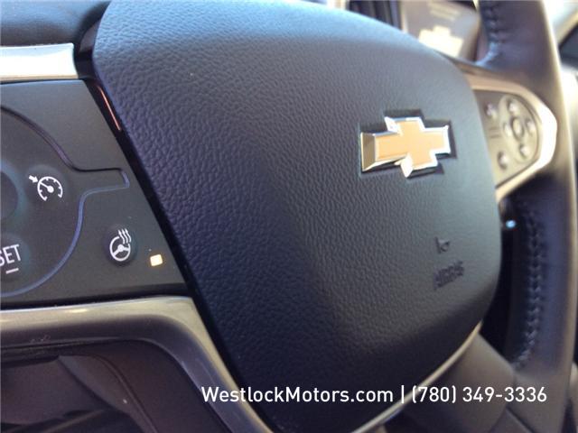2019 Chevrolet Colorado ZR2 (Stk: 19T53) in Westlock - Image 17 of 27
