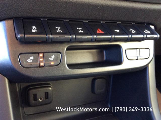 2019 Chevrolet Colorado ZR2 (Stk: 19T53) in Westlock - Image 22 of 27