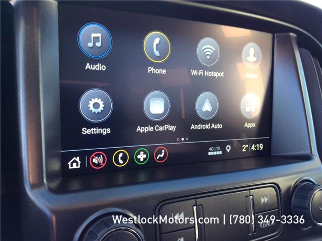2019 Chevrolet Colorado ZR2 (Stk: 19T53) in Westlock - Image 23 of 27