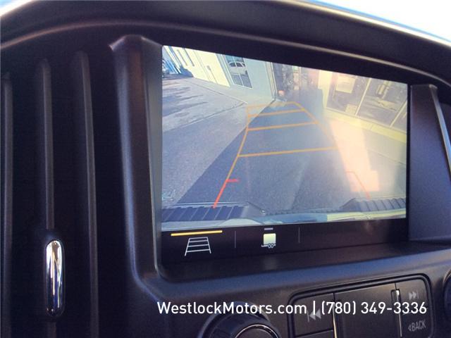 2019 Chevrolet Colorado ZR2 (Stk: 19T53) in Westlock - Image 24 of 27