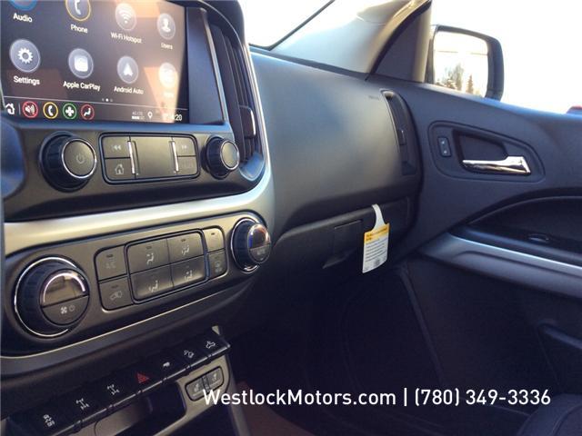 2019 Chevrolet Colorado ZR2 (Stk: 19T53) in Westlock - Image 26 of 27