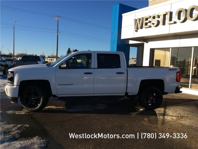 2018 Chevrolet Silverado 1500  (Stk: 18T337) in Westlock - Image 2 of 27