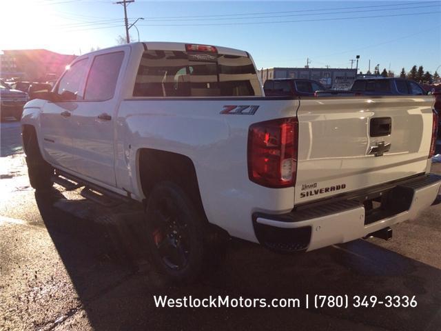 2018 Chevrolet Silverado 1500  (Stk: 18T337) in Westlock - Image 3 of 27