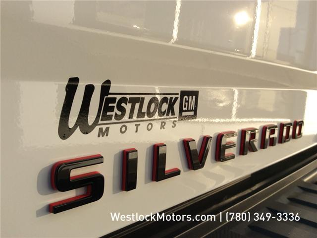 2018 Chevrolet Silverado 1500  (Stk: 18T337) in Westlock - Image 5 of 27