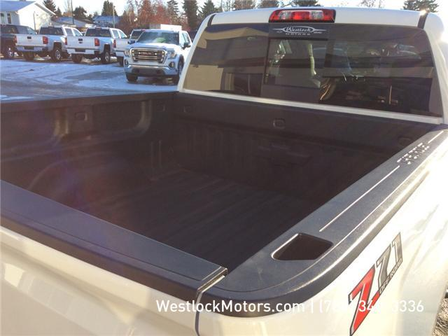 2018 Chevrolet Silverado 1500  (Stk: 18T337) in Westlock - Image 6 of 27