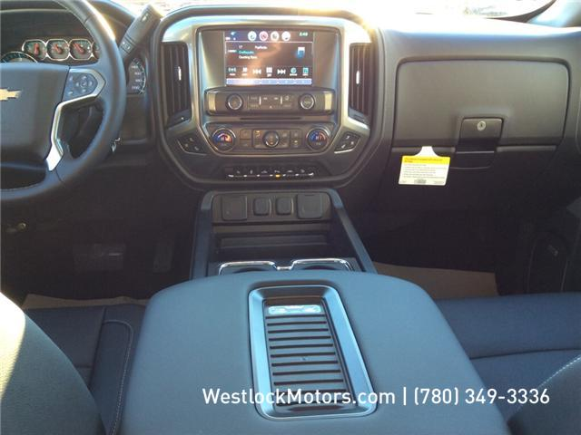 2018 Chevrolet Silverado 1500  (Stk: 18T337) in Westlock - Image 13 of 27