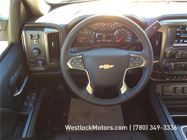 2018 Chevrolet Silverado 1500  (Stk: 18T337) in Westlock - Image 14 of 27