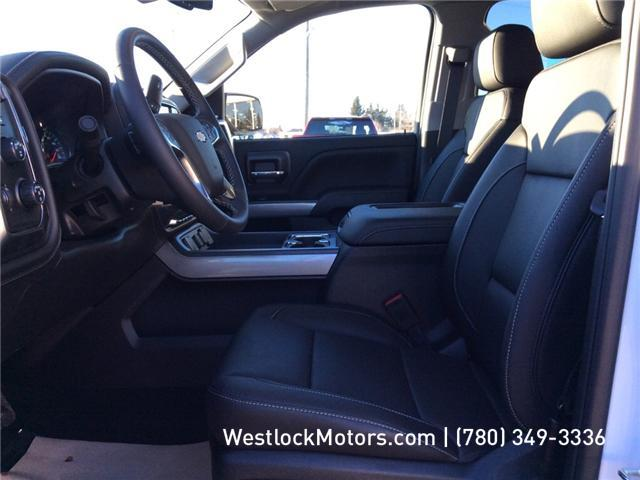 2018 Chevrolet Silverado 1500  (Stk: 18T337) in Westlock - Image 17 of 27