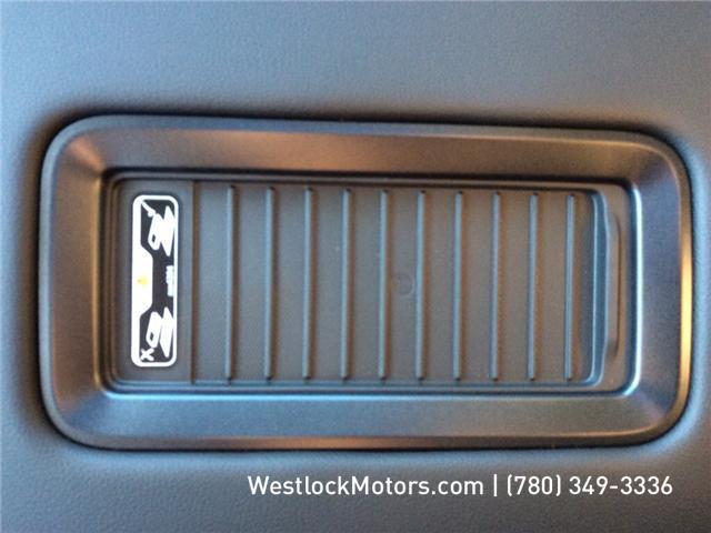 2018 Chevrolet Silverado 1500  (Stk: 18T337) in Westlock - Image 23 of 27