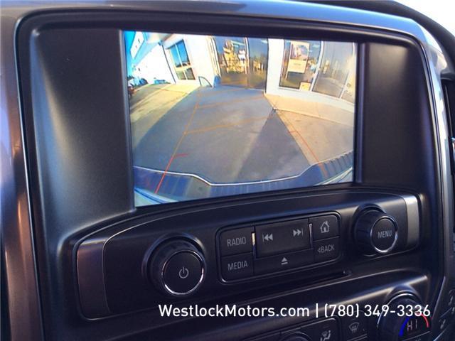 2018 Chevrolet Silverado 1500  (Stk: 18T337) in Westlock - Image 26 of 27