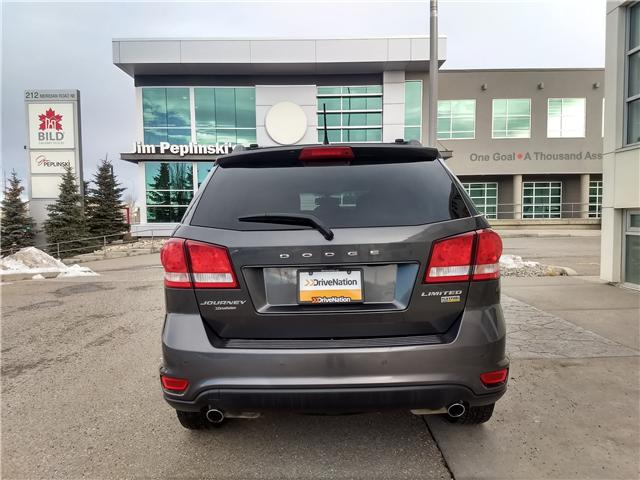 2015 Dodge Journey  (Stk: NE086) in Calgary - Image 5 of 21