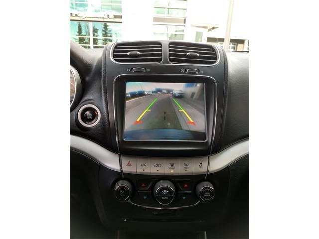 2015 Dodge Journey  (Stk: NE086) in Calgary - Image 11 of 21