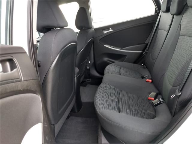2017 Hyundai Accent GL (Stk: NE094) in Calgary - Image 12 of 17
