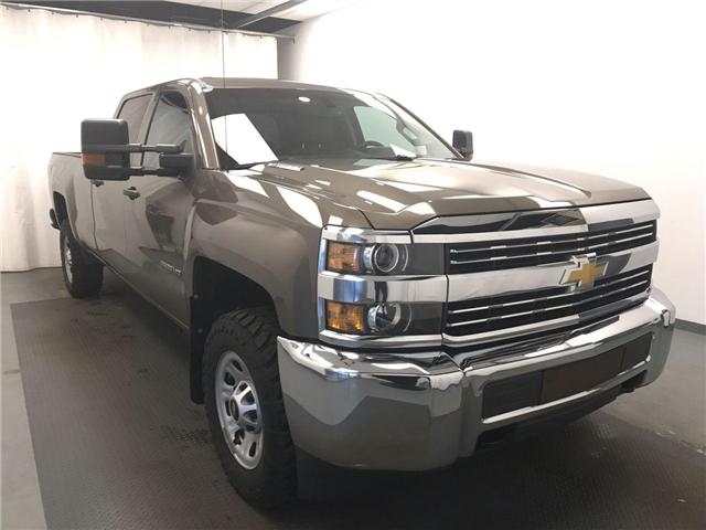 2015 Chevrolet Silverado 3500HD WT (Stk: 199658) in Lethbridge - Image 1 of 21