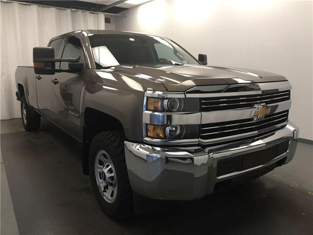 2015 Chevrolet Silverado 3500HD WT (Stk: 199658) in Lethbridge - Image 2 of 21