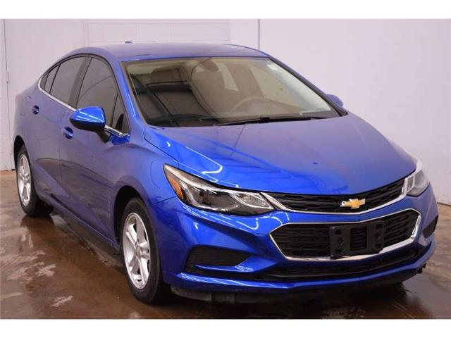 2017 Chevrolet Cruze LT - BACKUP CAM * HEATED SEATS * TOUCH SCREEN (Stk: DGJ508a) in Kingston - Image 2 of 30