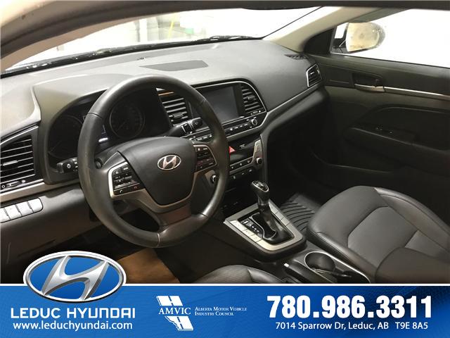 2017 Hyundai Elantra Limited SE (Stk: 8SF8750B) in Leduc - Image 5 of 8