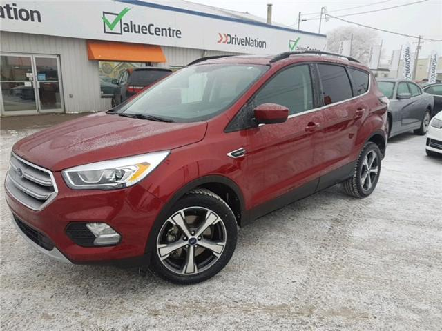 2017 Ford Escape SE (Stk: A2568) in Saskatoon - Image 1 of 22