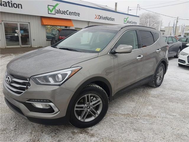 2018 Hyundai Santa Fe Sport 2.4 SE (Stk: A2570) in Saskatoon - Image 1 of 22