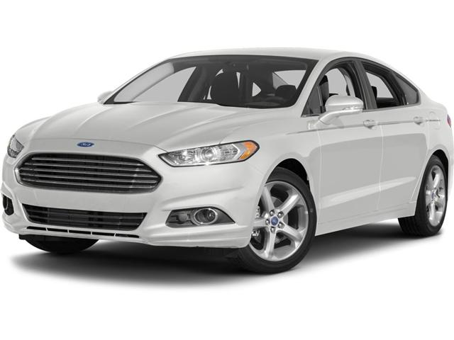 2016 Ford Fusion S 3FA6P0G77GR153712 B1855 in Prince Albert