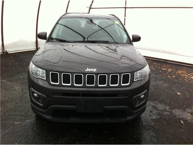 2018 Jeep Compass North (Stk: R8256A) in Ottawa - Image 2 of 20