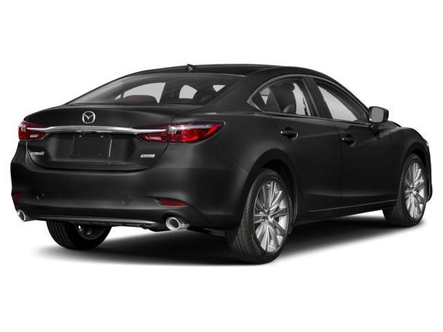2018 Mazda MAZDA6 GT (Stk: T695) in Ajax - Image 3 of 9