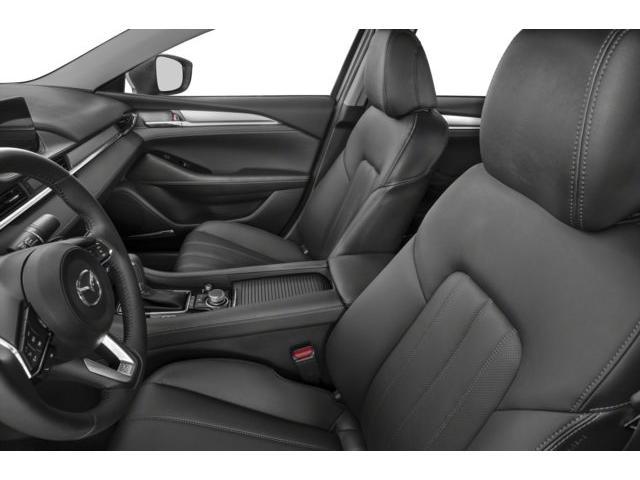 2018 Mazda MAZDA6 GT (Stk: T695) in Ajax - Image 6 of 9